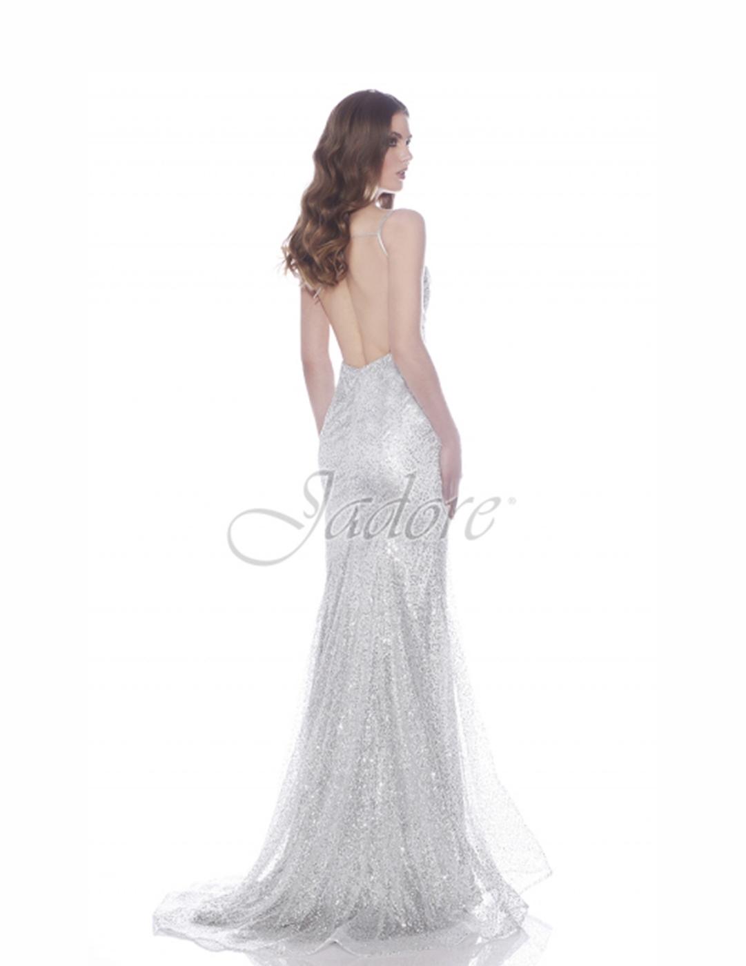 cd20446023c Mother of the Bride Dress by Jadore Jadore J7 Collection - J7064