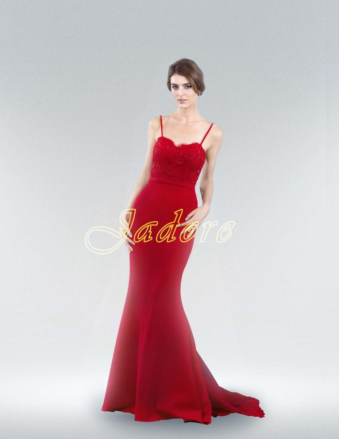 222bd0f236f Prom Dress by Jadore Jadore J8 Collection - JC8034