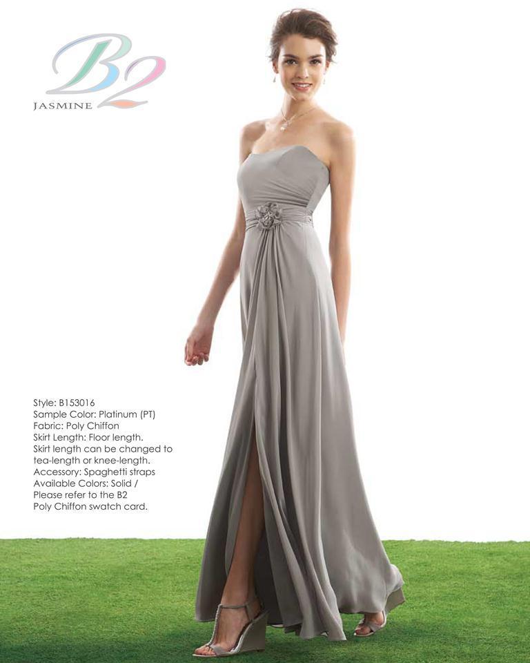 Jasmine Bridesmaid Dress