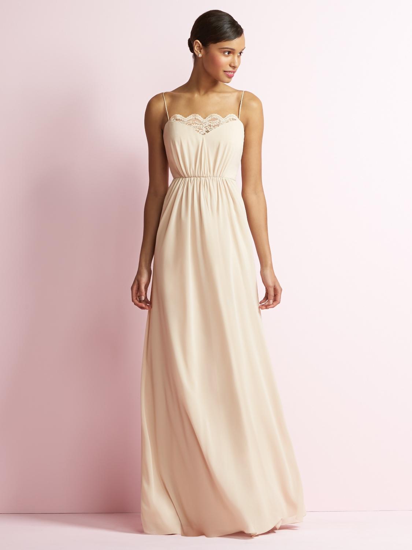View Dress JY Jenny Yoo Bridesmaid Dress FALL 2015