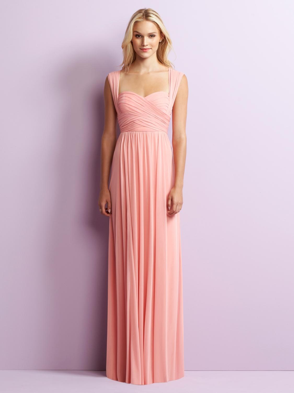 Bridesmaid Dress - JY Jenny Yoo Bridesmaid Dress SPRING