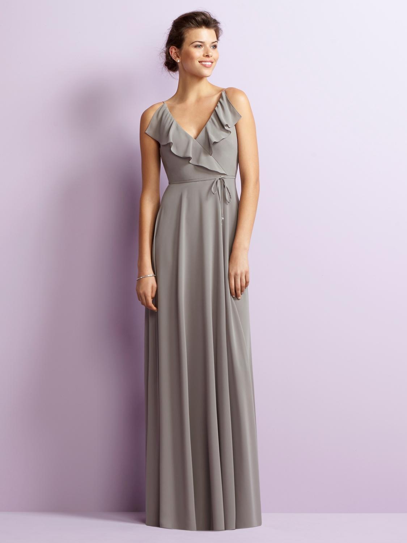 JY Jenny Yoo Bridesmaid Style JY519 | Dessy bridesmaid