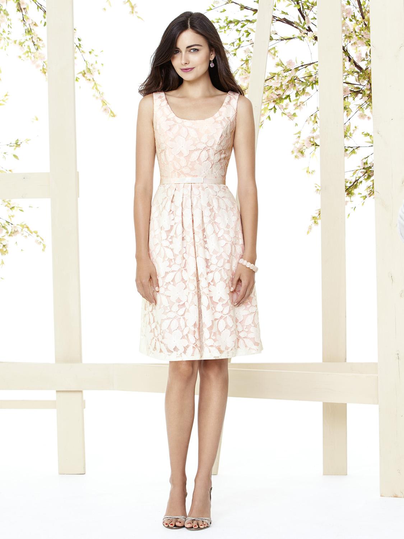 03cc88cdfa2 Bridesmaids Dress by Social Bridesmaids Social Bridesmaids SPRING 2015 -  8155