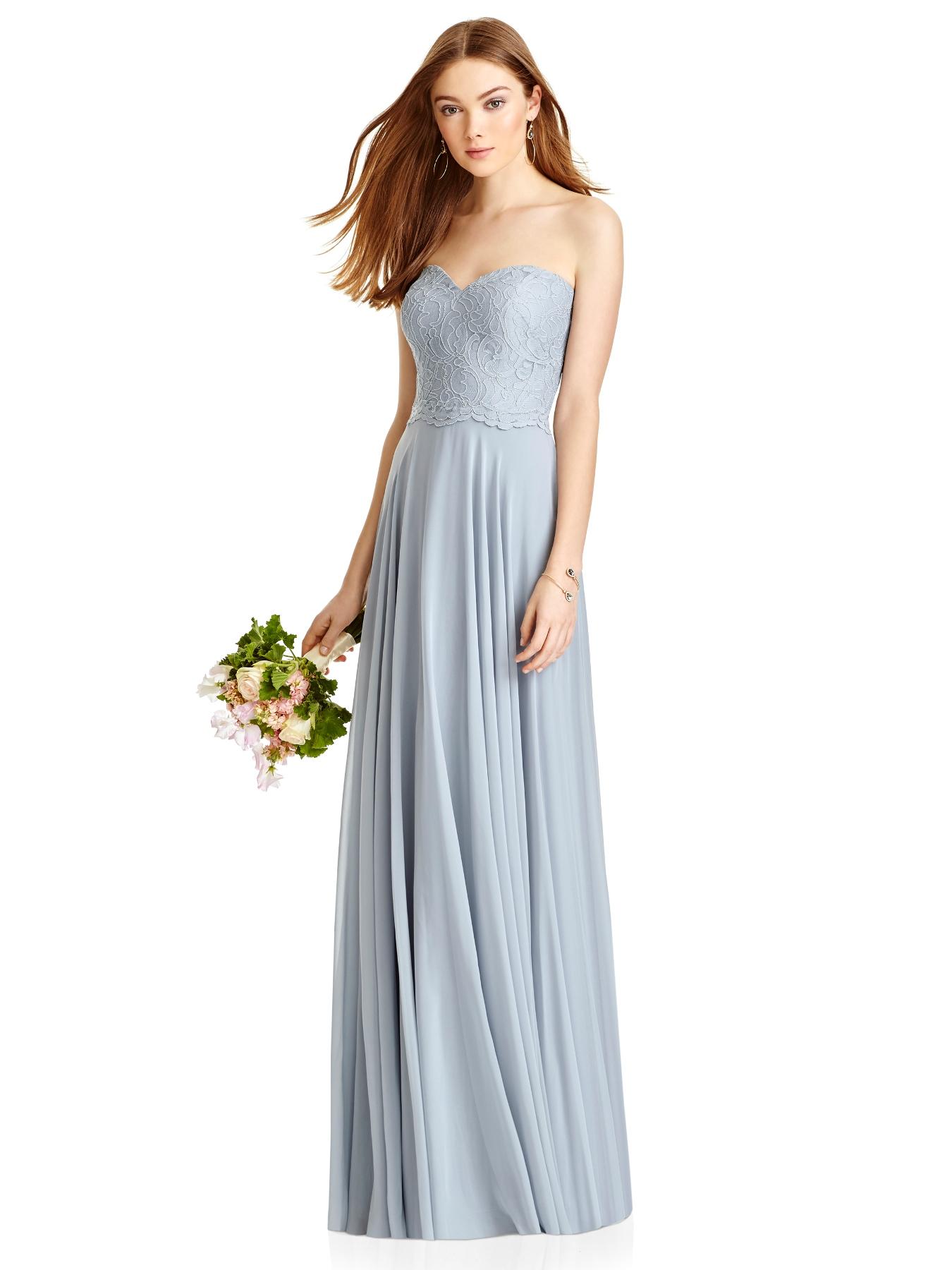 16ece06ed03 Bridesmaids Dress by Studio Design Studio Design Bridesmaids SPRING 2017 -  4504 - fabric  Lux Chiffon