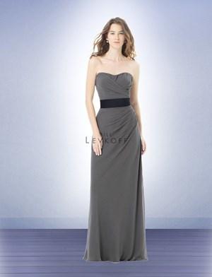 628065ea04f9 Dress - Bill Levkoff Bridesmaid Collection: 483 | BillLevkoff ...