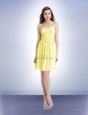 9cd5b45e7f Dress - Bill Levkoff Bridesmaid Collection  724