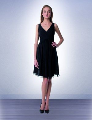 25790a37ff1 Bridesmaids Dress by Bill Levkoff Bill Levkoff Bridesmaid Collection  945