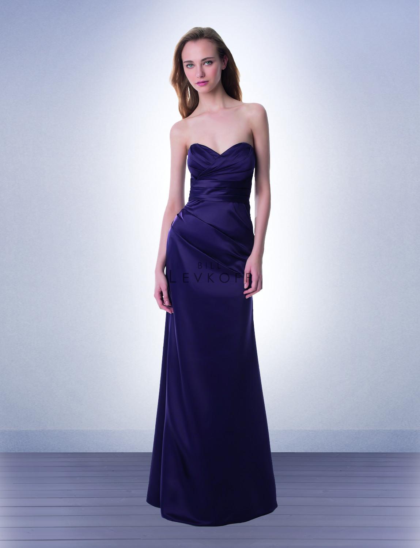96e5dc8ae9 Dress - Bill Levkoff Bridesmaid Collection  996