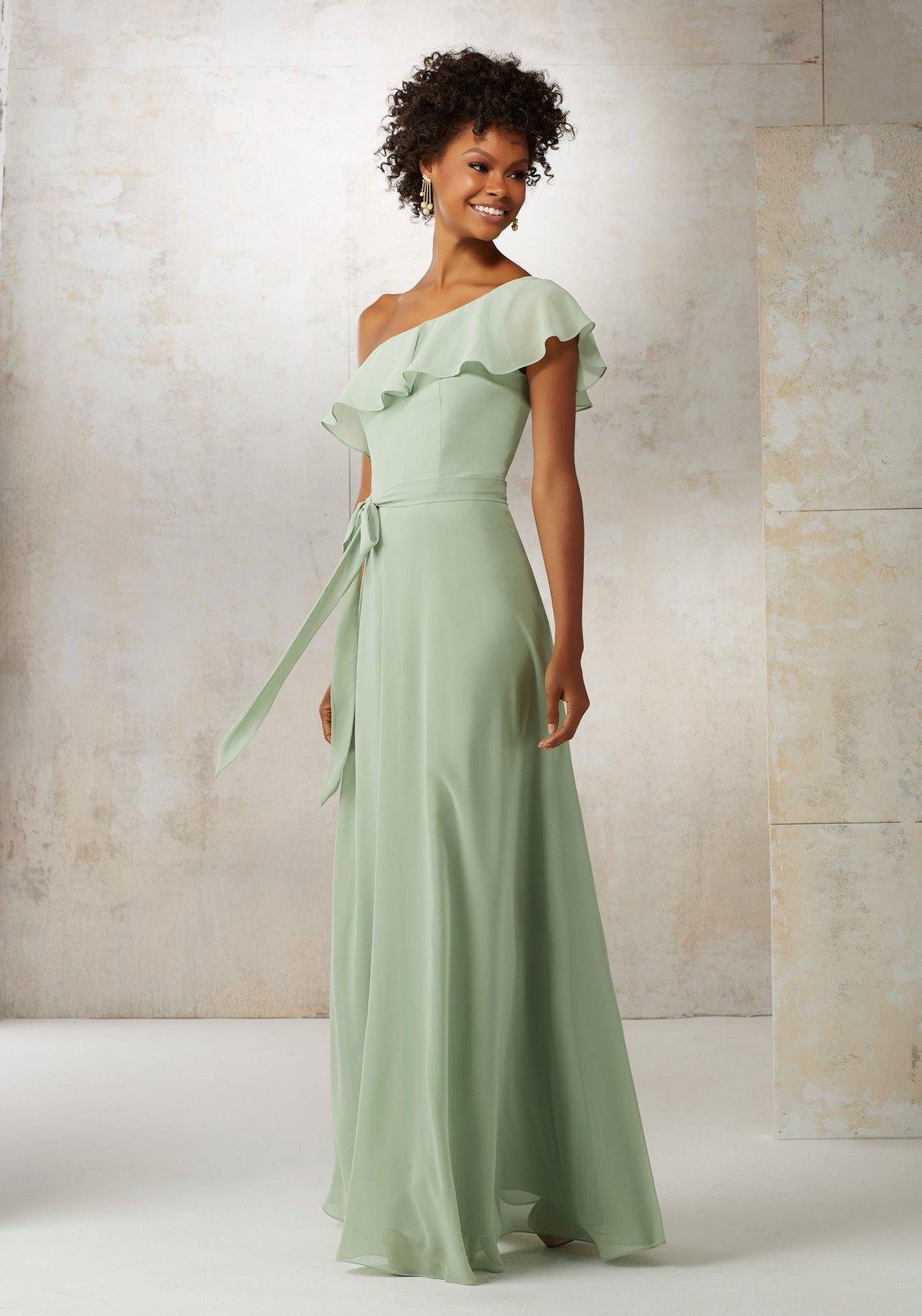Dress - Mori Lee BRIDESMAIDS SPRING 2017 Collection: 21503 ...