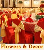 Wedding Flowers and Decor in Toronto