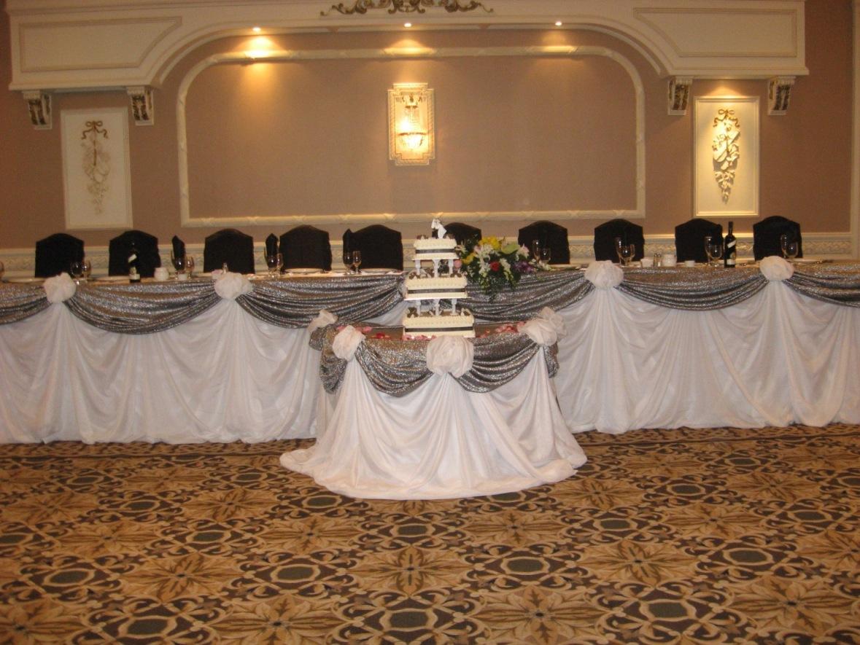 Wholesale Event Decor