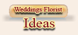 Wedding Florist Ideas