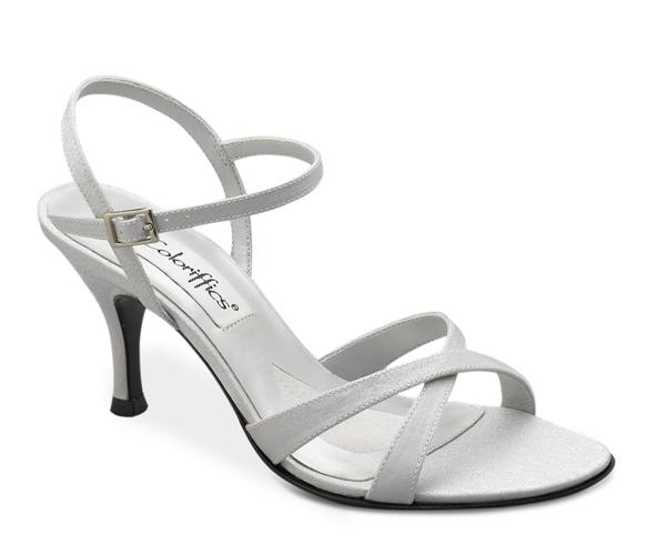 Taylor 3 - stylish silver heelzz