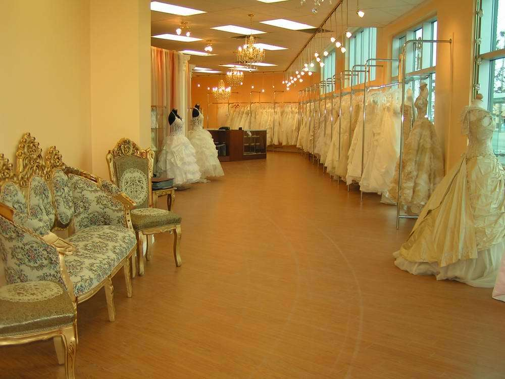 wedding dresses in Etobicoke